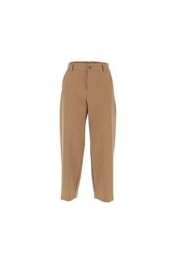 Imperial - PUW5WGQ - Pants - Cammello