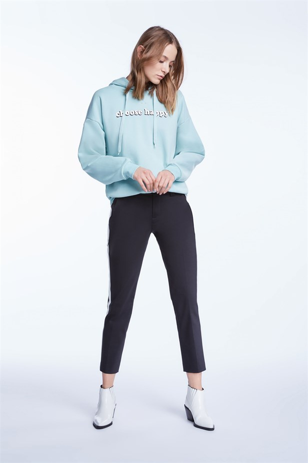 SET - 64404 - SWEATSHIRT - LIGHT BLUE
