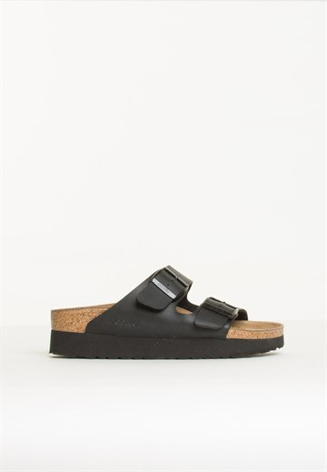 BIRKENSTOCK - PAPILLIO - ARIZONA - BLACK