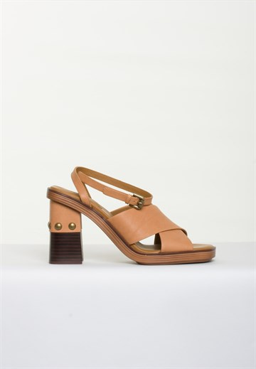 SEE BY CHLOÉ - 32040 - TAN