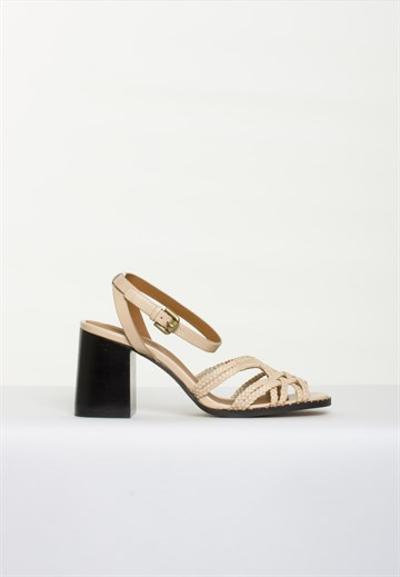 SEE BY CHLOÉ - 32091 - BEIGE