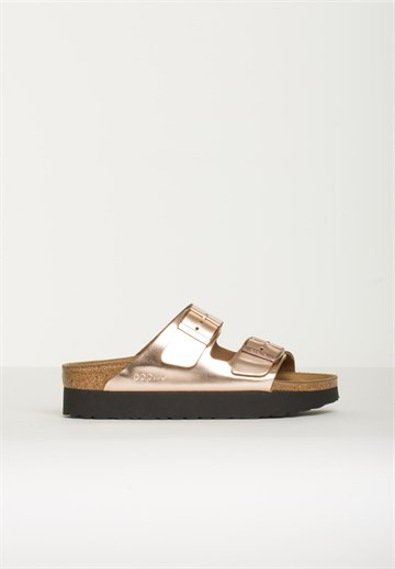 BIRKENSTOCK - PAPILLIO - ARIZONA - METALLIC COPPER