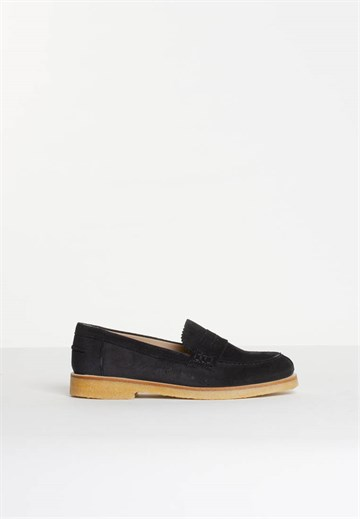 ANGULUS - 1610 - Loafer - Navy