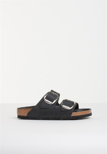 Birkenstock - Arizona - Big Buckle - Black