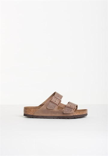 Birkenstock - Arizona - Oiled Tabacco