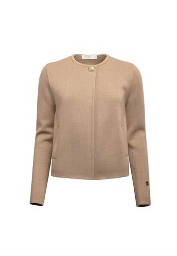 Busnel - Gerlinde Jacket - Camel