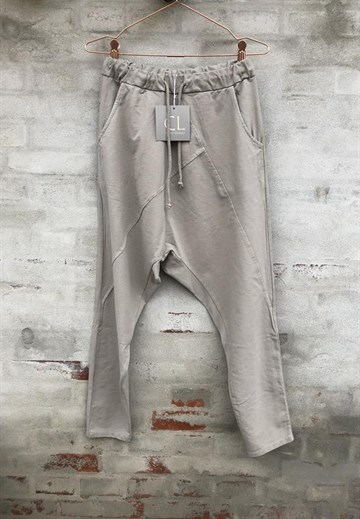 Cabana Living - 16089 - Baggy pants - Beige