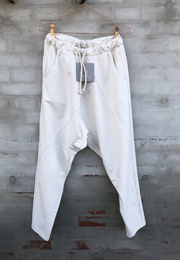 Cabana Living - 16089 - Baggy pants - Off White