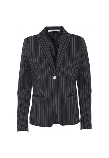 Costamani - Kingo blazer - Black