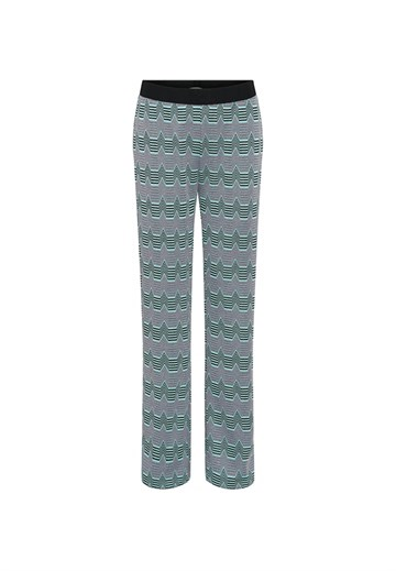 Costamani - Zig Zak pants - Multi