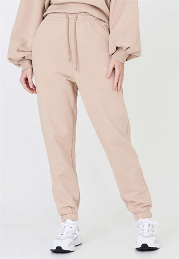 Cotton Candy - Sanni bukser - Beige