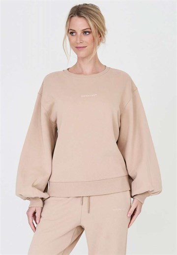 Cotton Candy - Sophie sweater - Beige