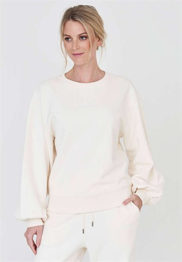 Cotton Candy - Sophie sweater - Off White