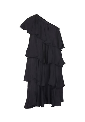DAWNxDARE - Bellis dress - Black