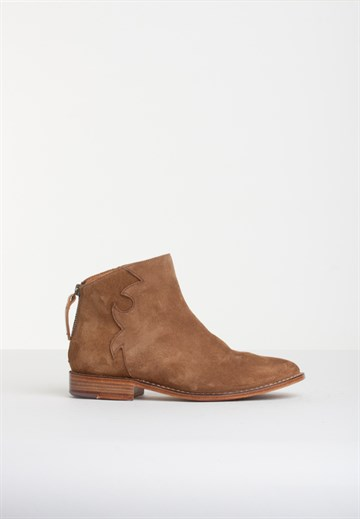 ELIA MAURIZI - 9996 - BROWN