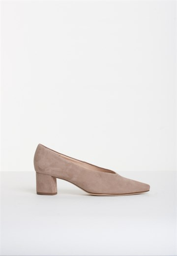 HÖGL - 104552 - PUMPS - TAUPE