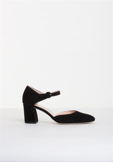 Högl - 105012 - Pumps - Black