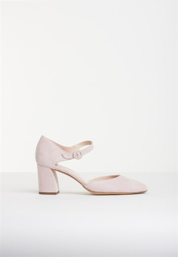 Högl - 105012 - Pumps - Rose