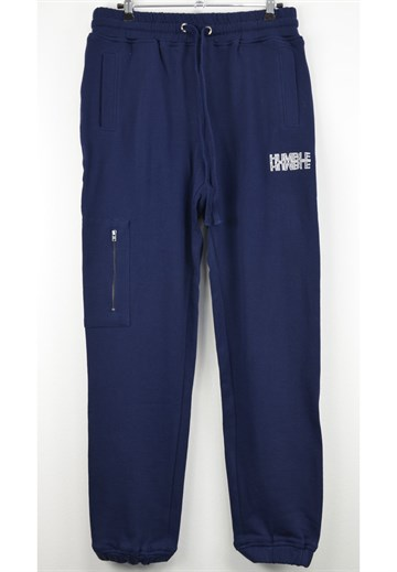 HUMBLE by Sofie - IlvieHBS Sweatpants - Insigma Blue