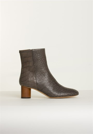 JEROME DREYFUSS - 34PAT50 - CROCCO GREY