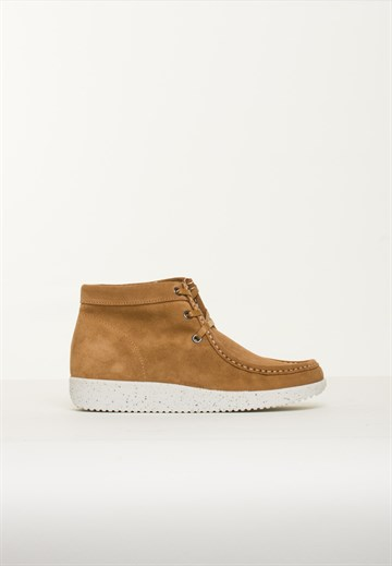NATURE - EMMA - SUEDE TOFFEE