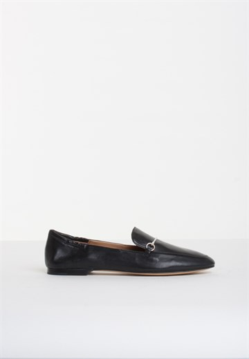 Pomme D'or  - 1065 - Loafers - Black