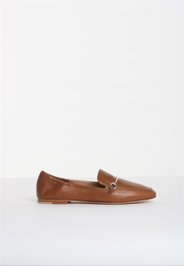 POMME D'OR - 1065 - LOAFERS - CARAMEL