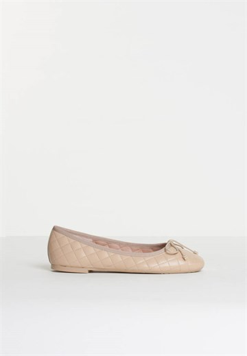 Pretty Ballerinas - Zoey - 49277 - Milk