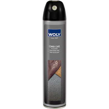 WOLY - COMBI CARE