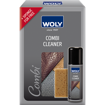 WOLY - COMBI CLEANER
