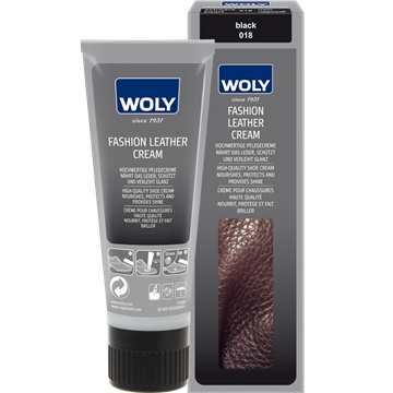 WOLY - FASHION LEATHER CREAM